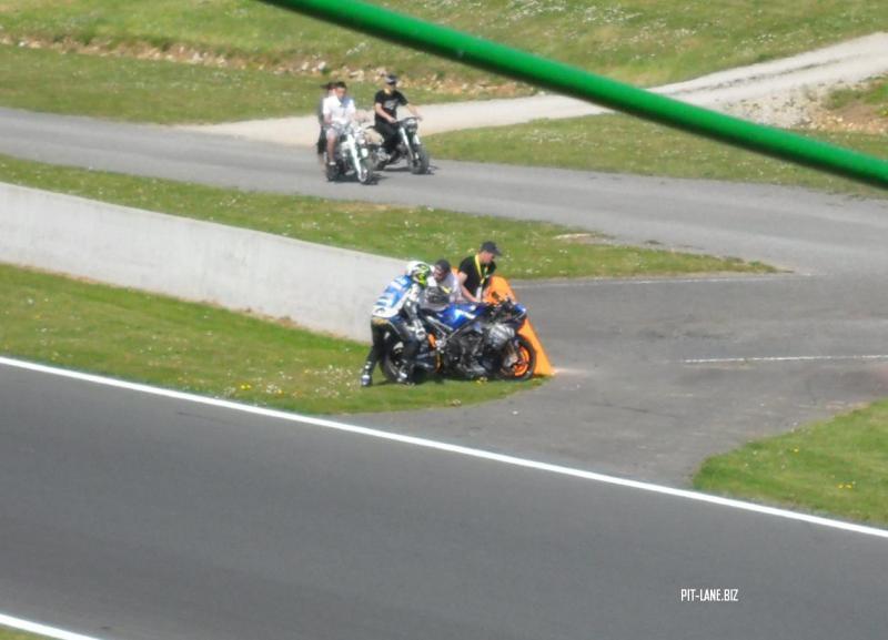 [Endurance]  75è BOL D'OR 16 et 17 avril 2011 - Page 5 426404Kennyforet2