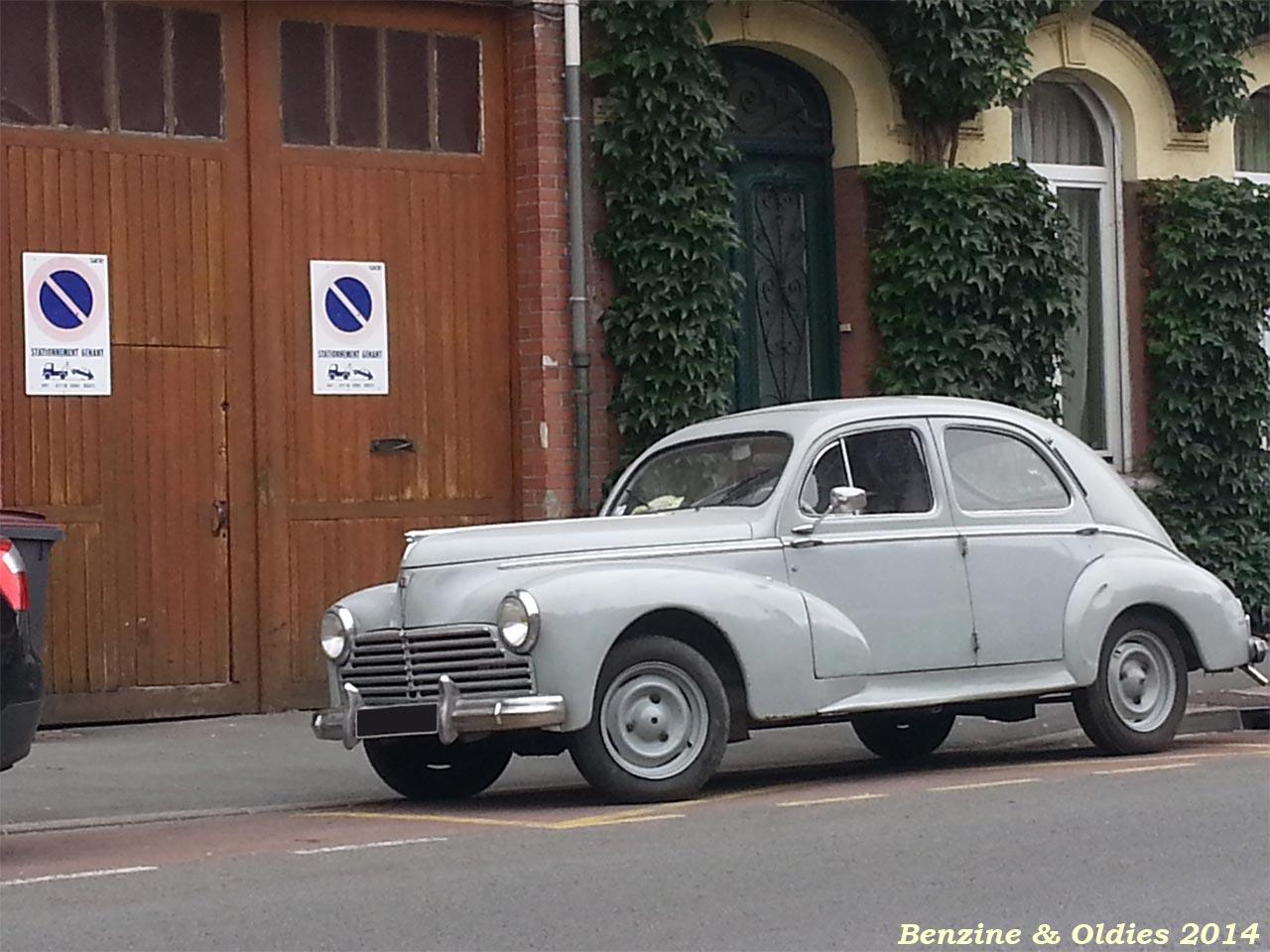 les Peugeot anciennes vues sur la route 426448peugeotonroad0001p203w1280