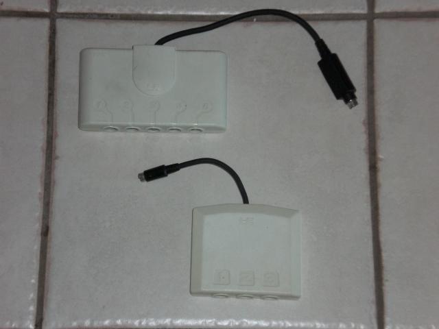[VDS] 12 Jeux NEC PC Engine + Multitap 5 ports 427314CIMG4224