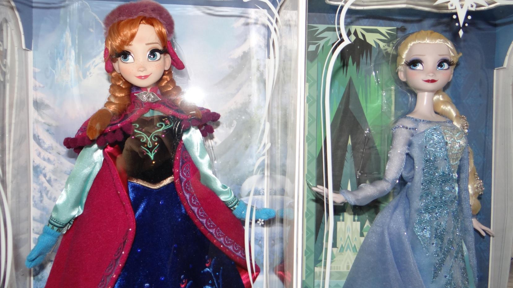 Disney Store Poupées Limited Edition 17'' (depuis 2009) - Page 37 4282001613