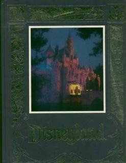 livre 20 ans - Disneyland Paris : 20 Ans de Rêve [Disneyland Paris - 2012] 428422198520Disneyland