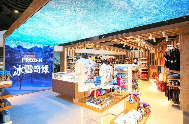 Shanghai Disney Resort en général - le coin des petites infos  - Page 5 428734w466