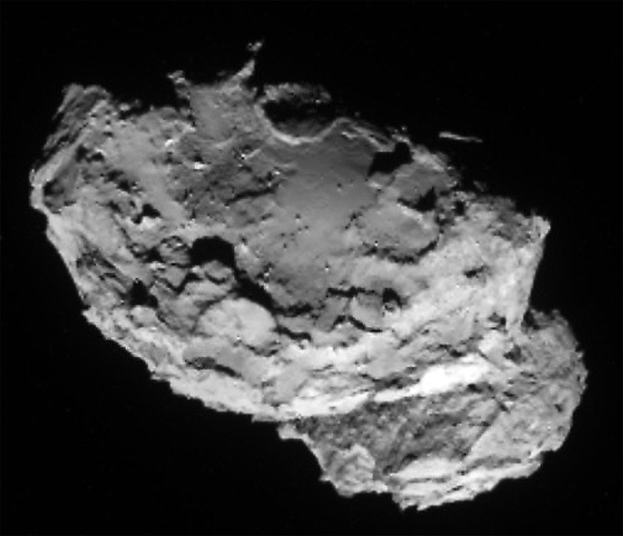 Rosetta : réveil et approche de 67P/Churyumov-Gerasimenko - Page 20 428856aaa2