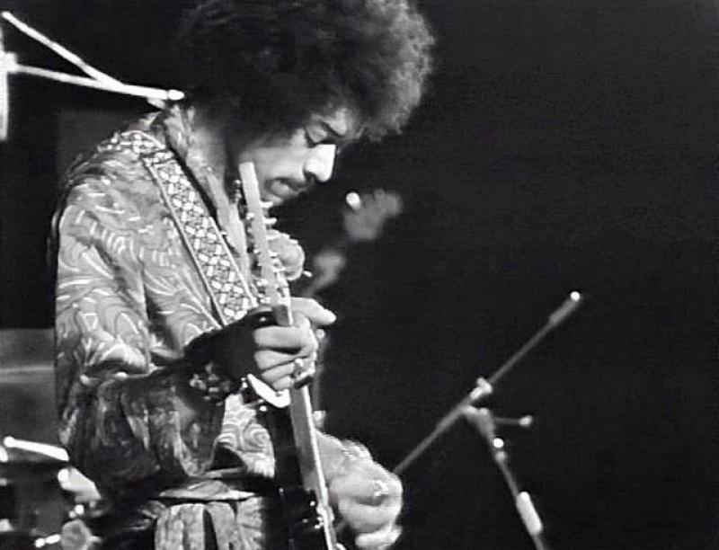 Stockholm (Konserthuset) : 9 janvier 1969 [Premier concert]  43046519690109Stockholm1stShow03