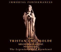 tristan - Wagner - Tristan et Isolde (3) - Page 10 431383Tristanmet1937ImmortalPerformances