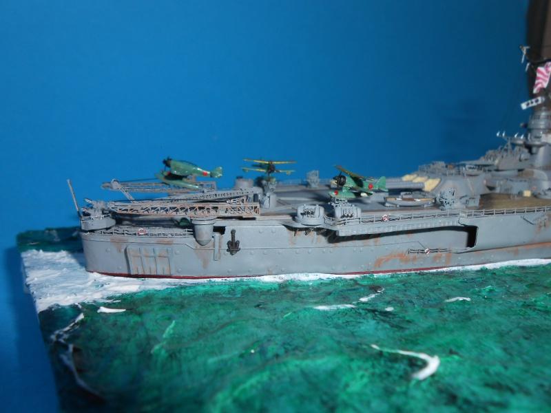 Yamato 1/700 Version 5 Avril 1945 431617DSCN6379