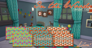Et un Tumblr de plus, un ! - Lin'&Sims 431707PreviewTrianglesrugs