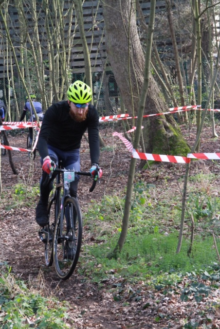 CX du Paris Chill Racing à Vincennes le 28 février 2016 431820IMG1578