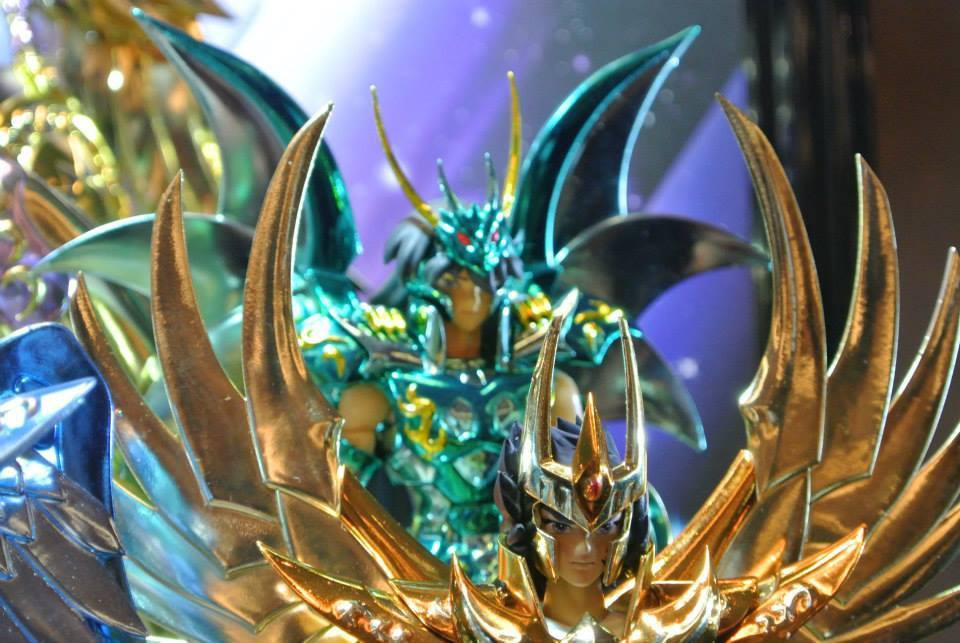 Galerie Shiryu Dragon v4 (Line' UP) 431935942887611614862183390621405688n