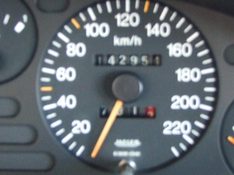 405 SRDT Phase 2 1992 142800 Kms de MISTRAL45 432763DSCF5064