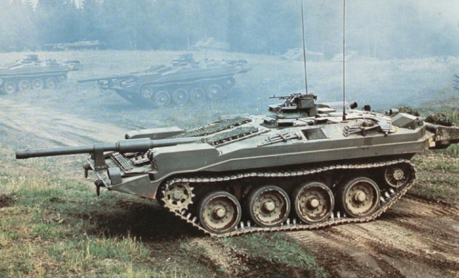 L'armée allemande et les panzers 432871CharSSuede04