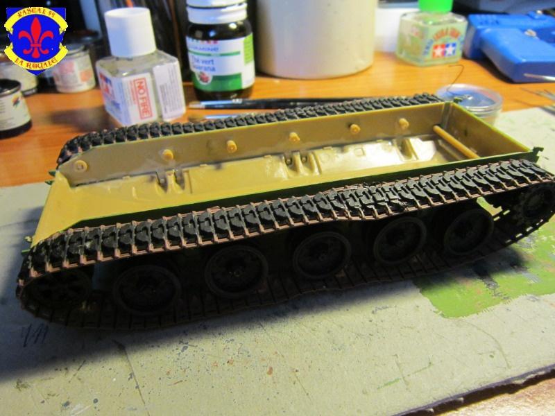 AMX 30 AUF1 au 1/35 d'Heller par Pascal 94 433152IMG15801