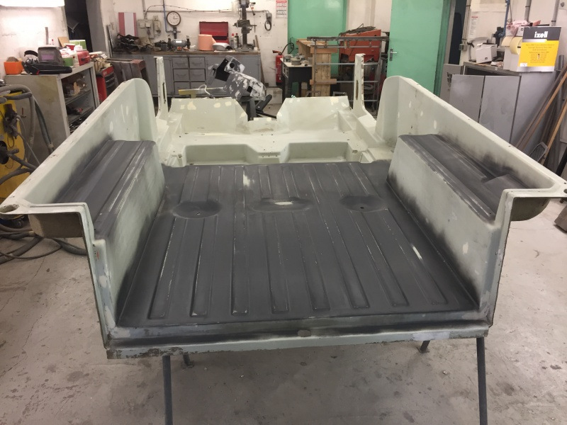 Ma restauration Renault Rodéo 6 433943IMG2555