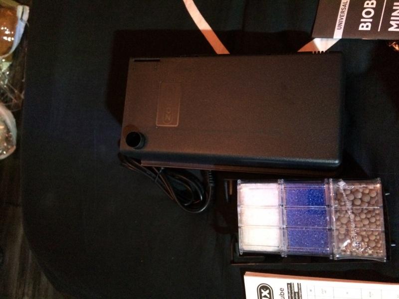 Filtre pour NanoCube 20L 434263IMG3051