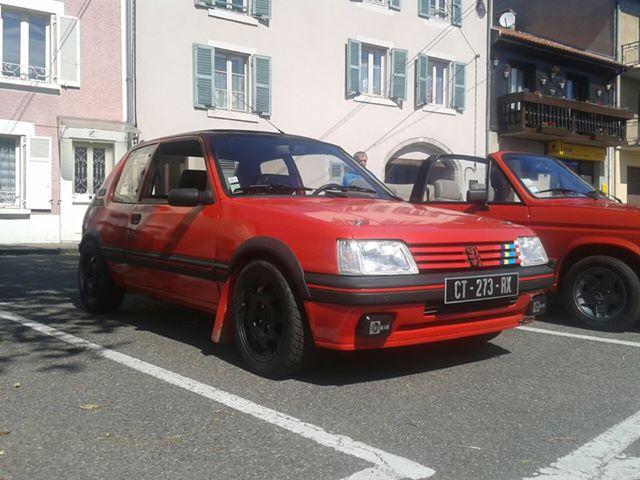 [AutoRétro-63]  205 GTI 1L9 - 1900cc rouge vallelunga - 1990 - Page 7 435059946499569636559747545533108281n