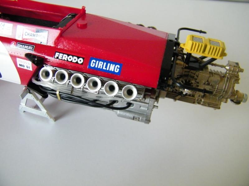 Ferrari 312B 4352331000382