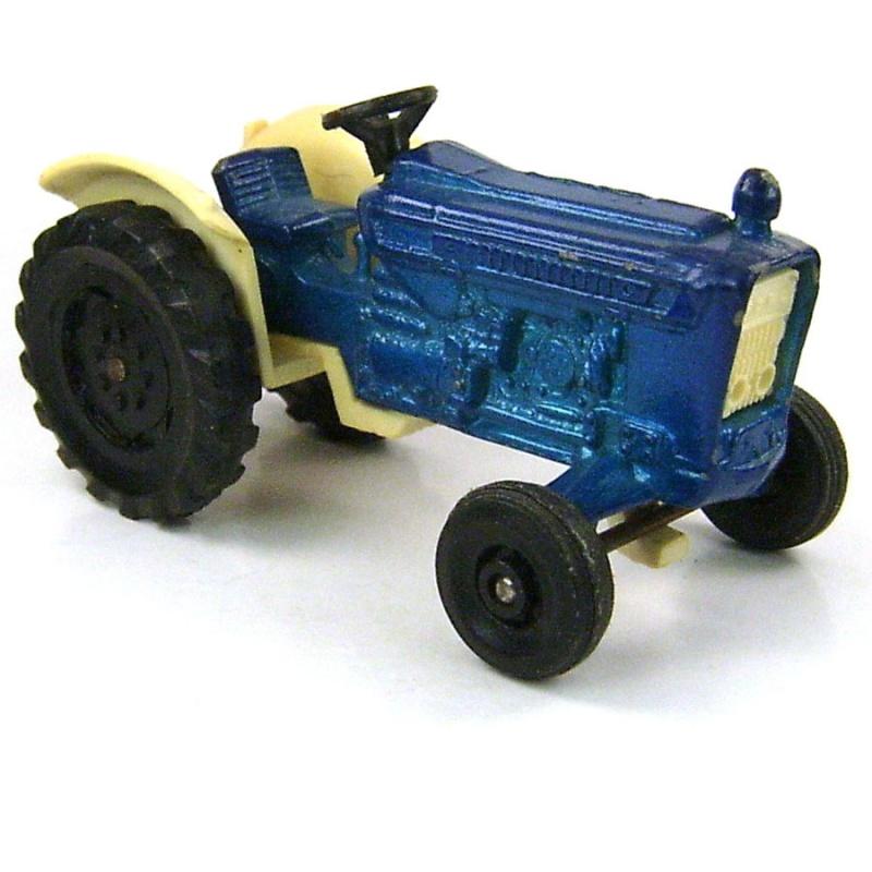 N°253 Tracteur Ford 5000 4361638145