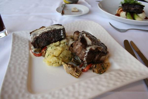 Photos des plats des restaurants de WDW,DCR - Page 5 436958img8443g