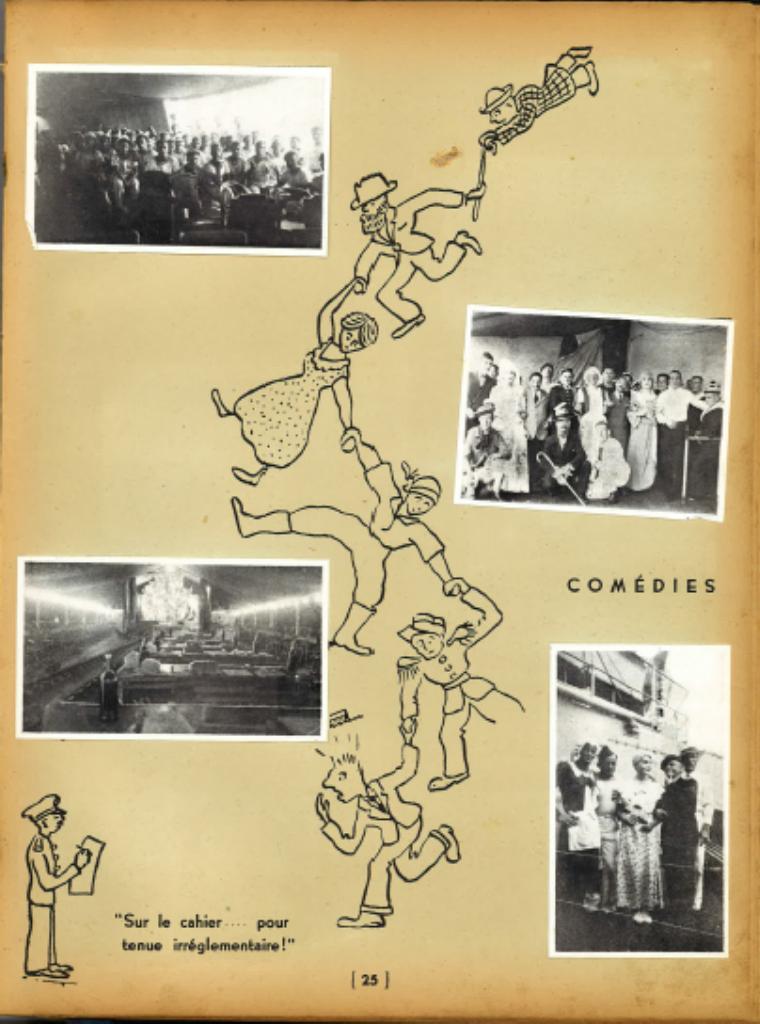 PRIMAUGUET (CROISEUR) - Page 2 4376047726