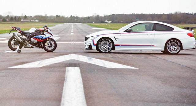BMW a officialisé le 9 mars son partenariat avec le Circuit de Nevers Magny-Cours  437820P90250627highRespartnershipbetween