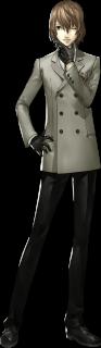 Persona 5 (PS3/PS4 - Anime) 438144P5GoroAkechi