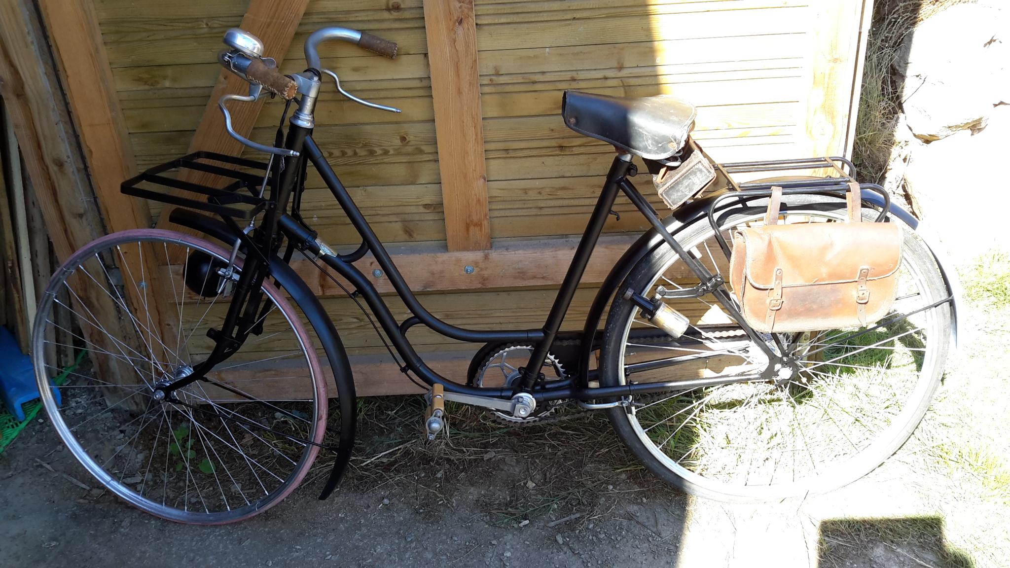 vélo col de signe de l'association 43855620160812112749