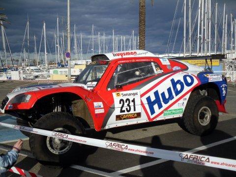 AFRICA ECO RACE 2012 438572SDC16046