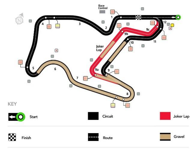 Les PEUGEOT 208 WRX en chasse pour le titre de Champion du Monde FIA !!  439841circuitrigalettonie