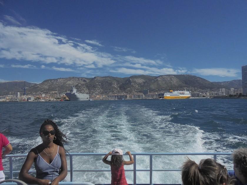 [Les Ports Militaires de Métropole] Visite de la rade de Toulon - Page 14 439876DSC03775