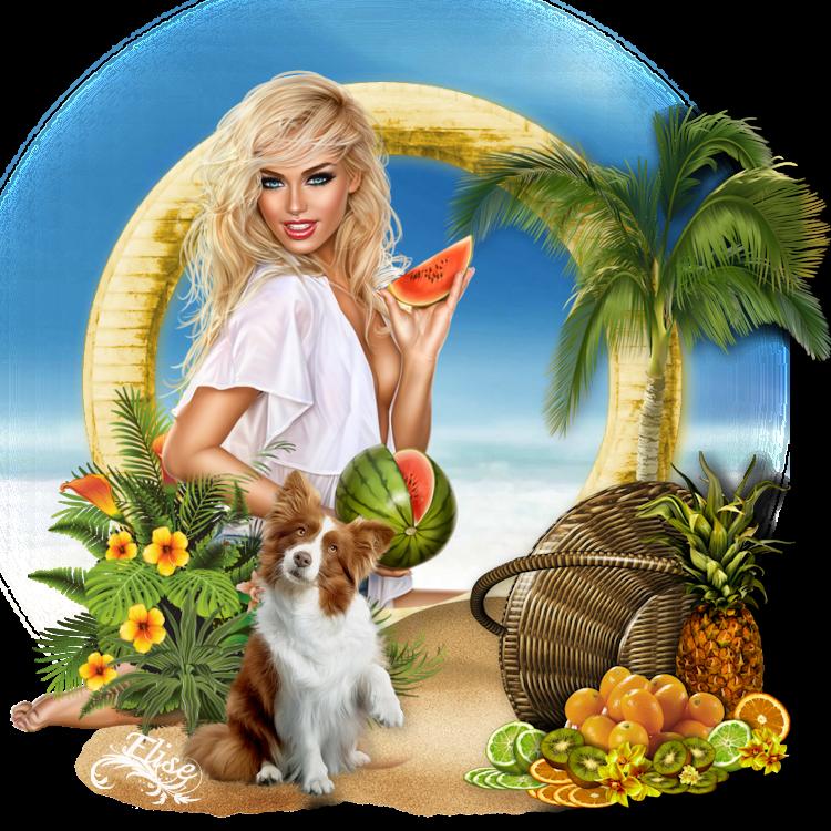 Beach-dream(scrap) 440533Image6
