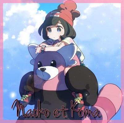 [CONCOURS] Ligue Pokémon de Manga-Fan 441572NaokoetKomaCopieCopie