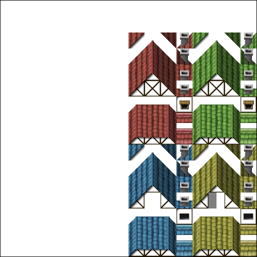 Générateur de toits 442011TileEtest