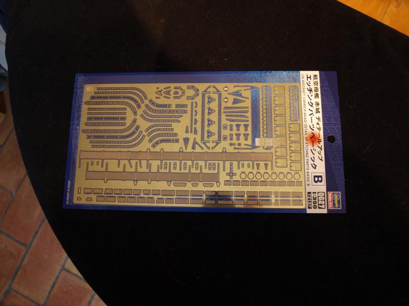 IJN AKAGI 1/350 HASEGAWA 442568PC172317