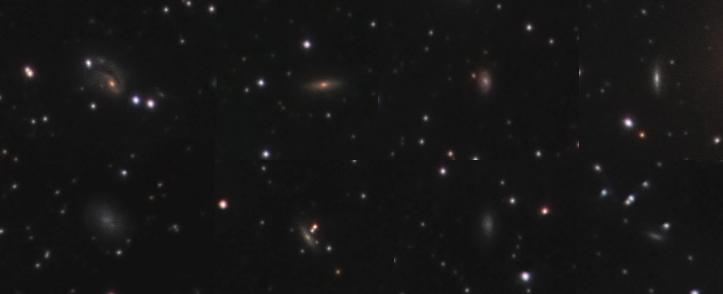 Galaxie Ngc891 au C8 Edge f/7 Atik4000 443120bestiaire