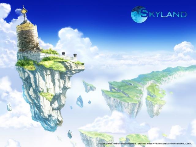 Skyland 443645wallpaper7