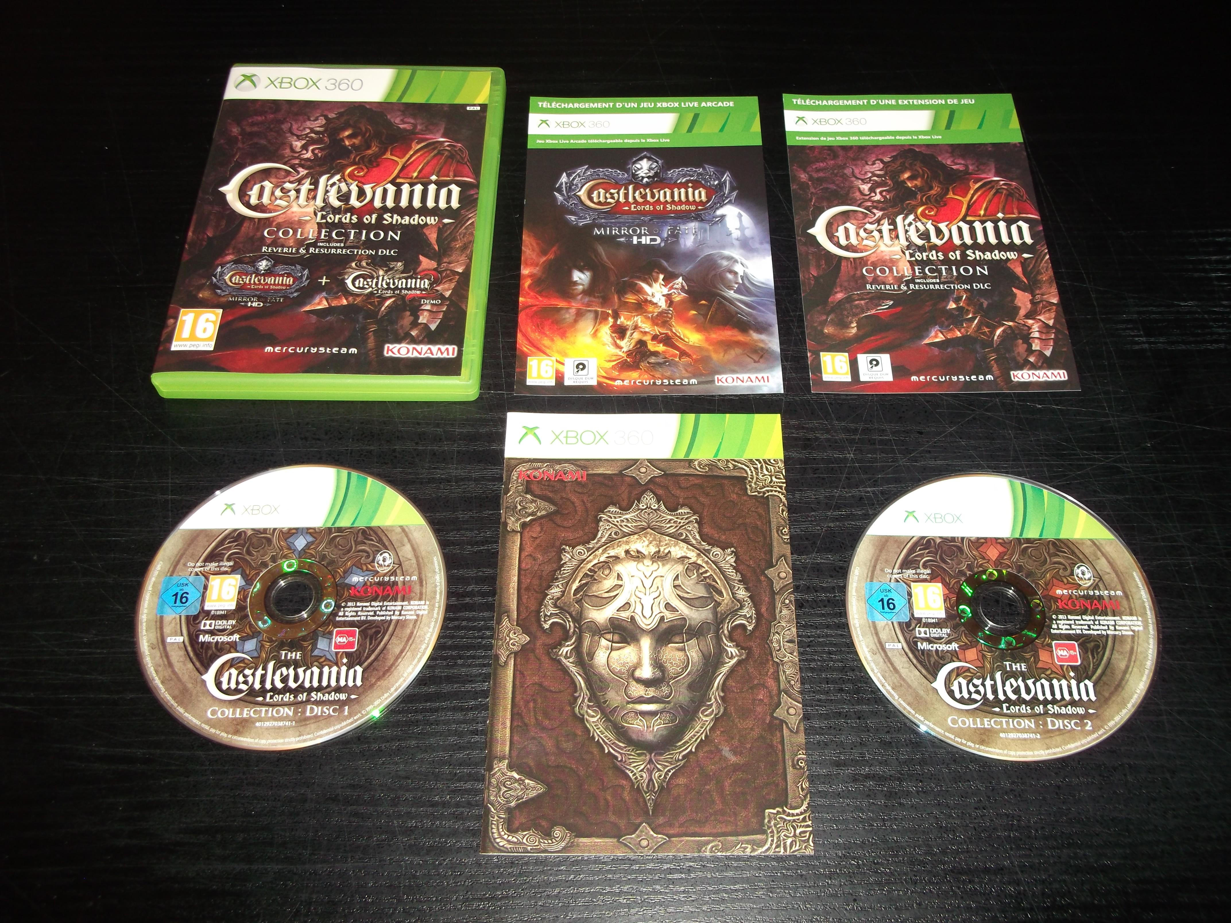 Collection zack1  tease + de 300 jeux a venir  - Page 6 444650DSCF6342