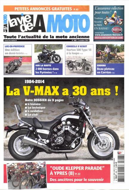 Les 30 ans de la V MAX.... 444879vmax