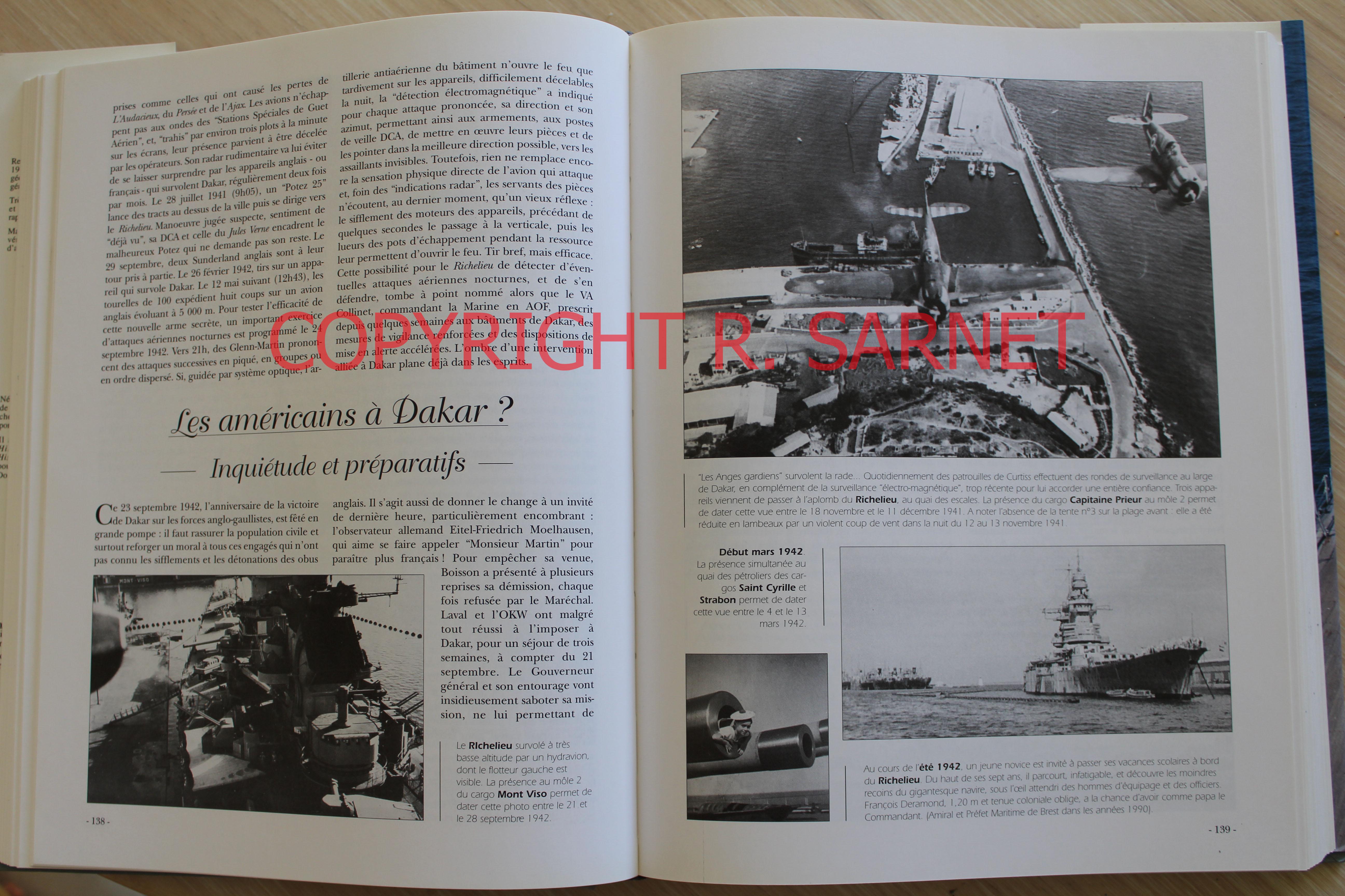 Cuirassé Richelieu 1/100 Vrsion 1943 sur plans Polonais et Sarnet + Dumas - Page 2 445065IMG0894
