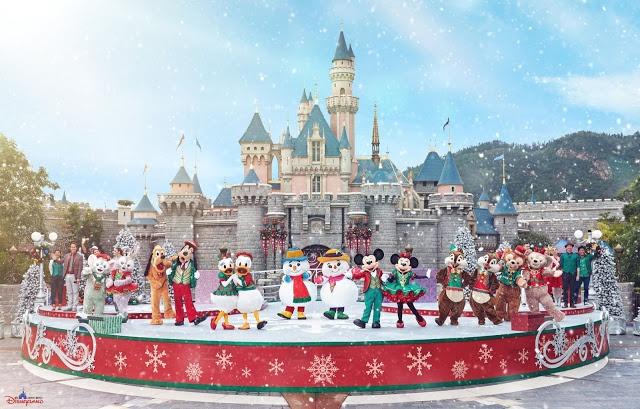 Hong Kong Disneyland Resort en général - le coin des petites infos - Page 11 445350w763