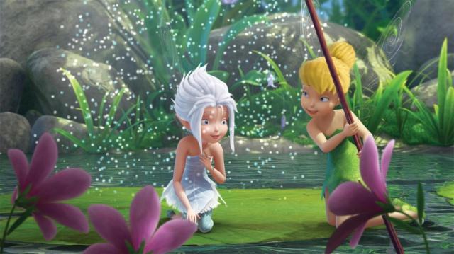 Clochette et la Créature Légendaire [DisneyToon - 2015] - Page 4 445891clochette4img6