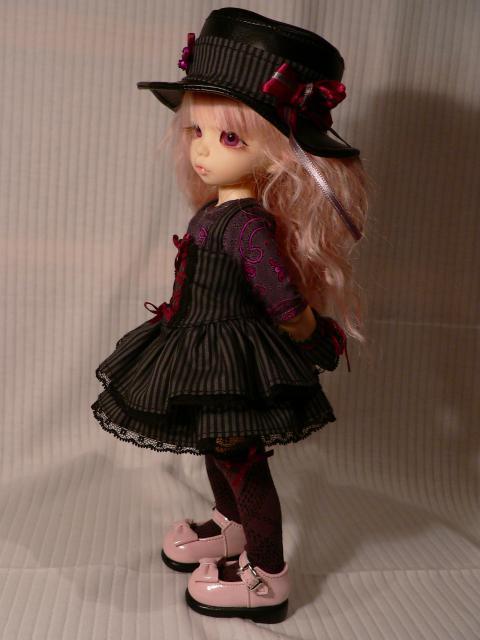 [Commissions] couture et chapeau - kaominy (ouvert) 446083P1240054JPG