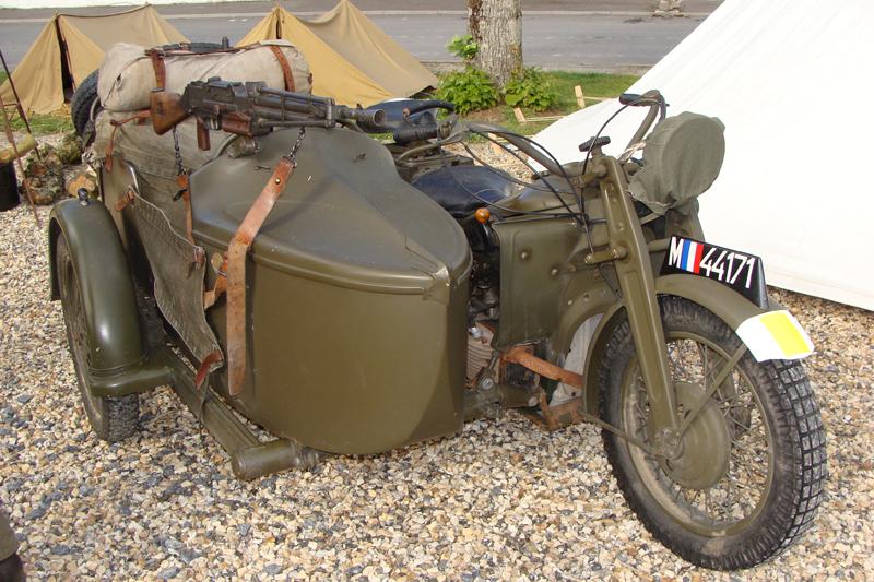 Berry-au-Bac, commémoration officielle du centenaire du premier combat de blindés français 448071DSC06825