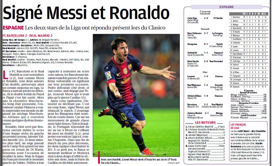 LES CATALANS DU FC BARCELONA DE MARC SABATES //*// - Page 8 448235995