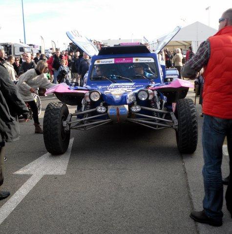 AFRICA ECO RACE 2012 449127SDC16026