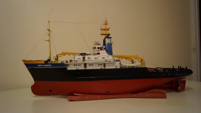 Smit London 1/75 de Billing Boat  451091DSC6681