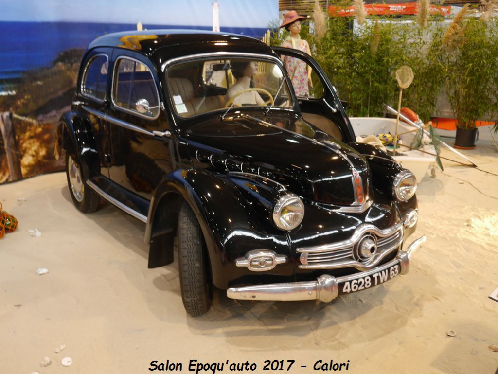 [69] 39ème salon International Epoqu'auto - 10/11/12-11-2017 - Page 5 451513P1070636