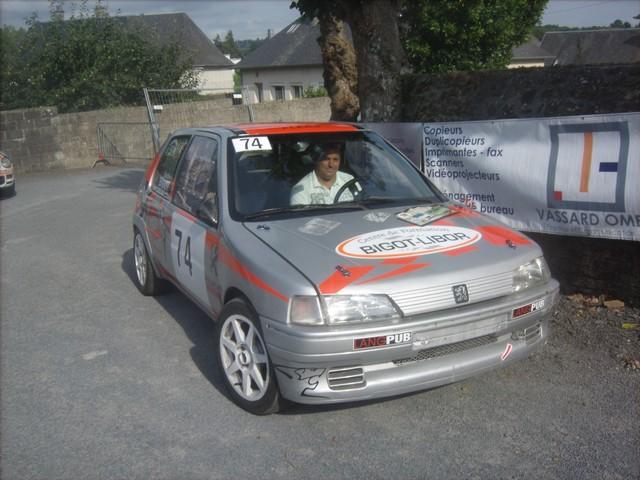 32è Rallye Tessy sur Vire Gouvets 2013 (vérifications techniques)  451631Aug3135