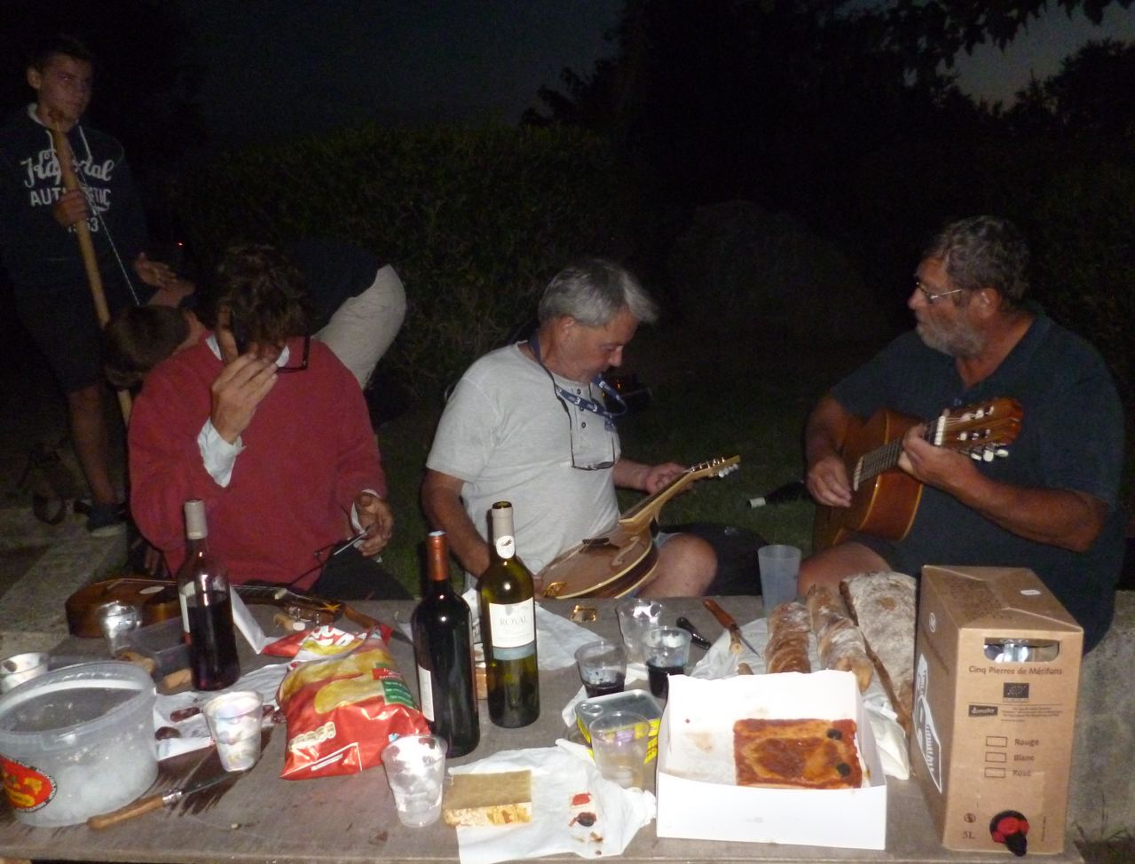 Grand Festu Vers l'infini et Aude là, Saison 2 : 20 et 21 septembre 2014 - Page 3 453172P1010953