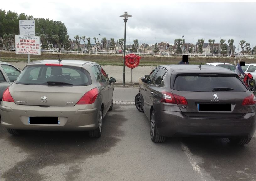 2013 - [Peugeot] 308 II [T9] - Page 8 45337052nb