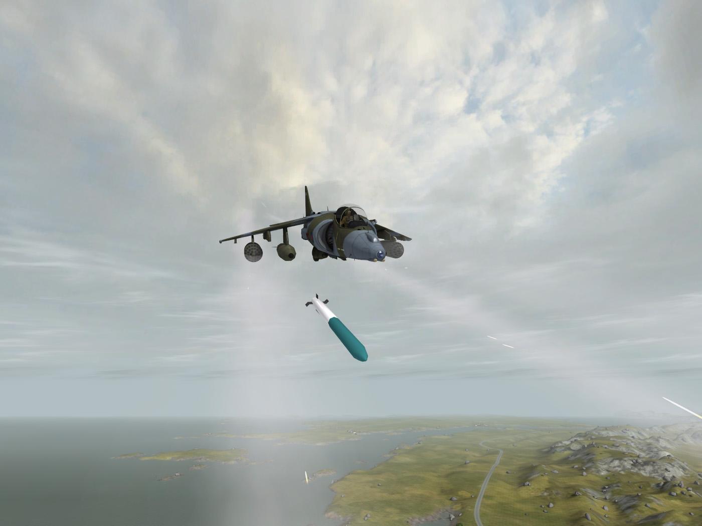 [PR BF2] Mini-Mod Falklands (Malouines)  4536719910
